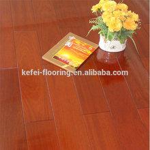 Quanfa factory price excellent paint Jatoba outdoor interlocking basketball flooring for vendor