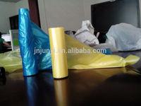 Leakproof thickening garbage bags