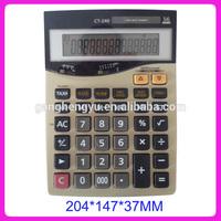 14-digit desktop office TAX calculator,unit rate calculator,120 steps check & correct calculator