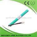 2/3a 8.4v 1100 mah. batterie nimh rechargeable batterie pour medion