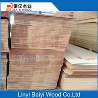 timber in bulk