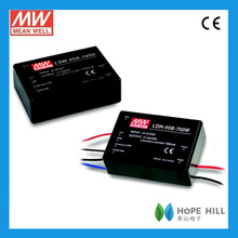 Meanwell LDH-45A-700W input DC to DC step-up constant current Mean Well 700mA LED driver