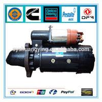 electric parts truck engine toyota 2c starter motor