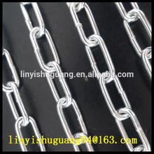 Linyi Shuguang High Quality Electro Galvanized Dog dog choke chain