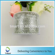colour rhinestone cup chain crystal bead strip