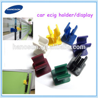 High quality newest design ego battery holder ego battery stand ecig car holder