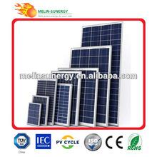 10-160W Mono Crystalline 12V Solar Panel