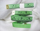 1.5M/60Inch Customized colorful soft Tailor's Tape Measure