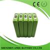 1.2V 450mAh 3/5F6 Rechargeable Nimh battery