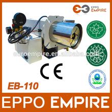 New popular CE approved burner boiler parts/adjusting furnace burners/waste oil burner