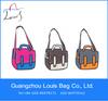 Hot sale magical organizer shoulder bag,lovely 3d cartoon bags,cartoon characters shopping bag