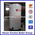 venda quente do vestuário ferro a vapor da caldeira para indústrias de alimentos e de segunda mão da caldeira