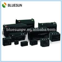 Bluesun high quality maintenance-free 12v 7ah sealed lead acid battery