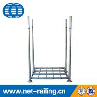storage detachable heavy duty stack racking