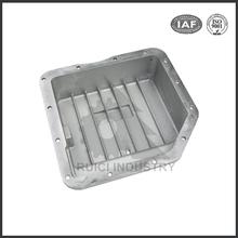 aluminum casting general spare parts