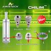 Airistech Chilim Air-controlling Ego T 510 T Vape Pen E Cig Wax Vaporizer