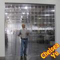 industriels portes pvc bande de rideau en plastique