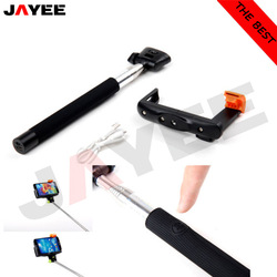 Z07-5 cheap Wireless Bluetooth Monopod selfie stick for Mobile Phones, Extendable Handheld Monopod