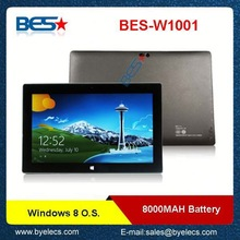 Global hot sales 8000mah 2mp/2mp dual camera gps 10 inch tablet pc with ethernet port