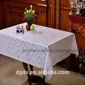 pvc 137cmimpreso paño de tabla para el banquete