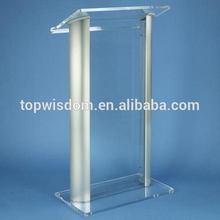 Top level stylish steel podiums