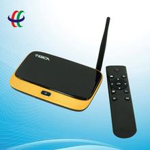 VIGICA V3 TF Card Slot and External Antenna support XBMC, 4K H.265, wifi 2.4G/5G