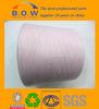 100% Cheap Dope dyed 100% polyester spun yarn 20/2