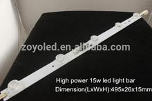 high power 3w cree led module,shenzhen led module,high power module led