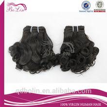 virgin hair wholesale distributors 100% cheap remy hair extension wholesale