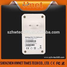 hotel wifi 500mbps plc homeplug av powerline adapter wireless networking equipment