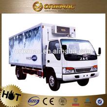 JAC 15 ton ice cream van freezer