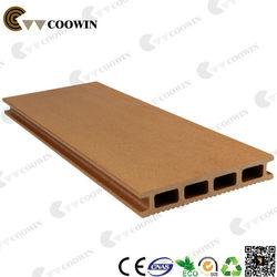 Composite Coowin wood terrace
