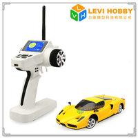 LEVIHOBBY L202 Enzo Electric RC Toy Raido Control Car Kit Mini-z RC Cars