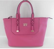 desginer faux leather versatile italian bags for women