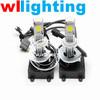 2014 Hot selling hiway led car headlight h4 9004 h13 9007 headlight kit