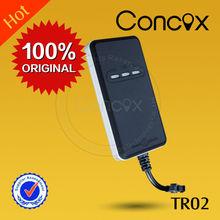 Mini Spy Real Time Vehicle GPS Tracker easy install Concox TR02