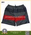 Venta caliente para hombre de retazos de las bermudas pantalones cortos/ropa de playa con breve