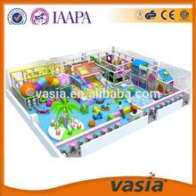 free design children indoor play park