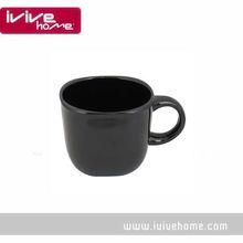 8cm kahve fincanı melamin çay bardağı dayanıklı kolay taşıma