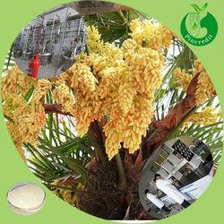 Saw palmetto fruit extract Fatty Acid 40% serenoa repens extract
