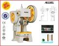 jh21 presse pneumatique avec la fonction multi usage pour le poinçonnage et la formation de poinçon utilisé pour faire pot à grande vitesse machine de poinçonnage