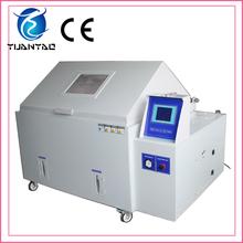 108L LCD Touch Screen Salt Spray Test Chamber /Salt Spray Corrosion Test Chamber/Salt spray corrosion testing equipment