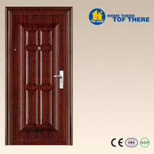 Hot sale high quality sliding door foshan industrial security door