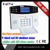 DaiYa new product wireless gsm alarm system with 99 wireless zones DY-D2B