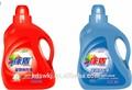 2l venda quente detergente fórmula química