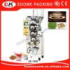 (Sk-160A) Multi-Lane Vehetable Juce Manual Packing Machine
