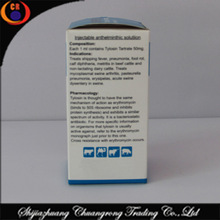 tylosin injection pharmaceutical finished product