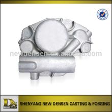 Customized spare parts Aluminum Die casting