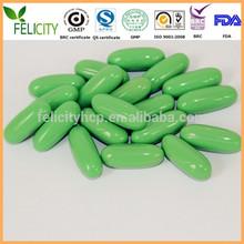 Health And Beauty Product Aloe Vera Softgel