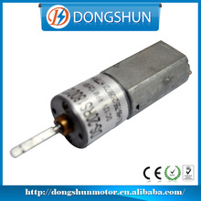 DS-20RS180 3v 5v small geared motors for home appliance